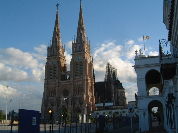 catedral argentina