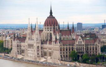 foto parlamento hungaro