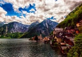 19 lugares con encanto para ver antes de morir