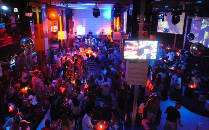 mejor discoteca de berlin