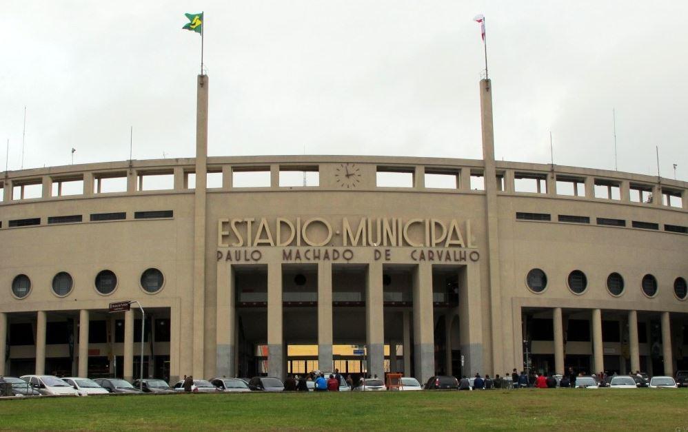 museo del futbol brasil