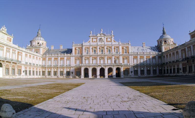 Turismo en aranjuez que ver y hacer en aranjuez guiaviajesa for Aranjuez palacio real y jardines