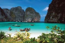 8 lugares con encanto que todo el mundo debería visitar