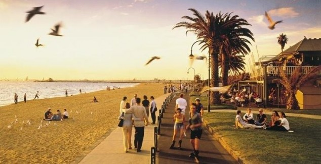 playa melbourne australia