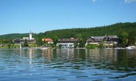 Pueblos de la Selva Negra Alemania