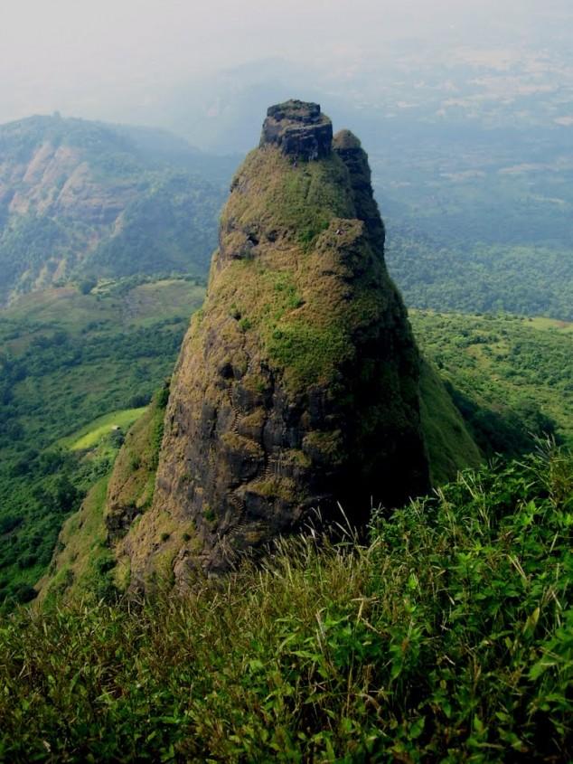 El Kalavantin Durg, una majestuosa fortaleza llena de misterio2