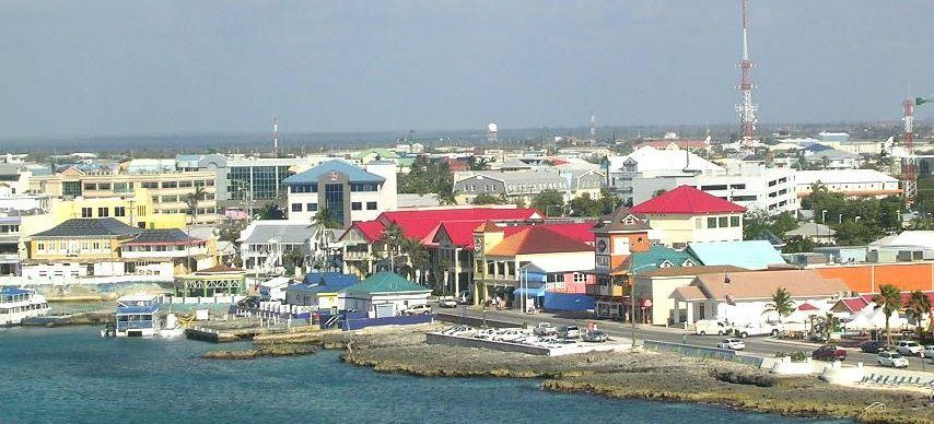Georgeton Grand Cayman Island