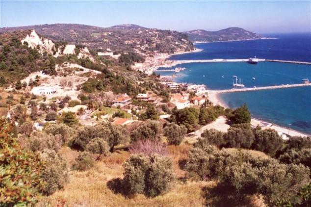 evia grecia
