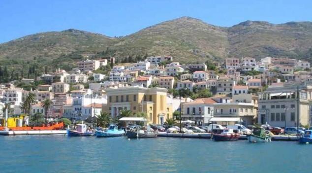 islas antigua grecia
