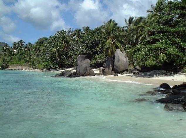 islas exoticas