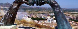 monumentos xativa