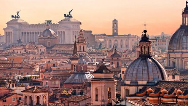 moverse roma italia