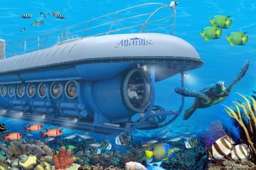 submarino islas cayman