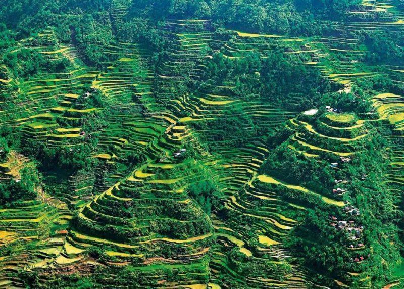 terrazas arroz banaue filipinas atracciones turisticas