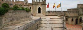 xativa castillo