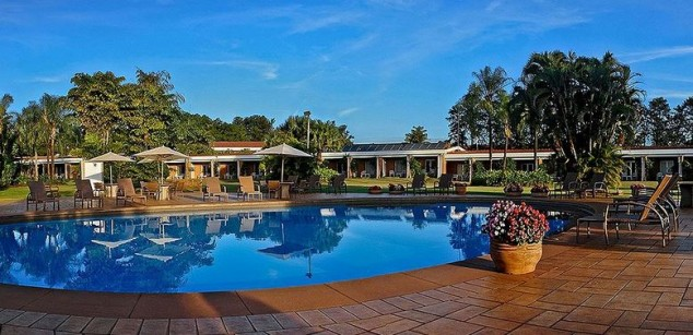 JP Resort sao paulo brasil