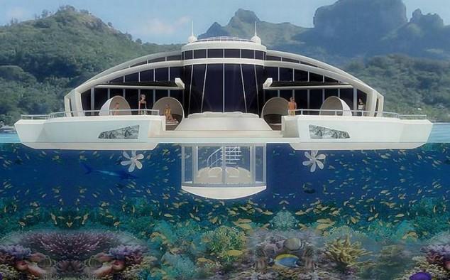 mundo subacuatico islas maldivas
