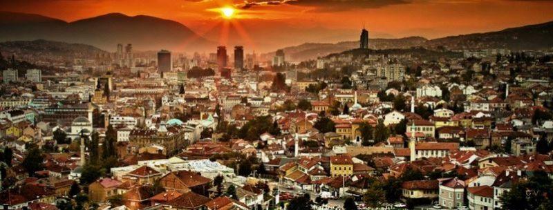 visitar sarajevo Bosnia Herzegovina
