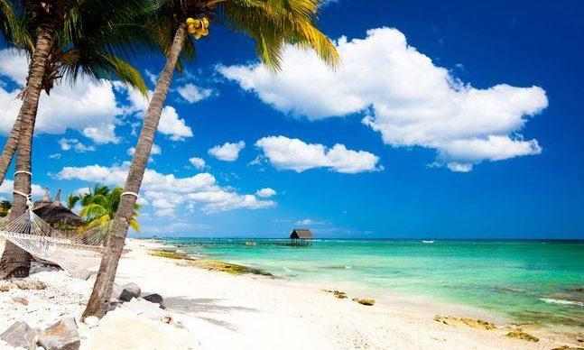 Isla Mauricio La tierra de los siete colores