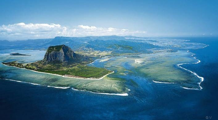 Isla de Los Ciervos
