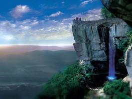 Las Cataratas Ruby en Tennessee – Una maravilla natural del mundo