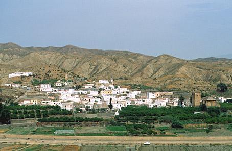 turismo alsodux