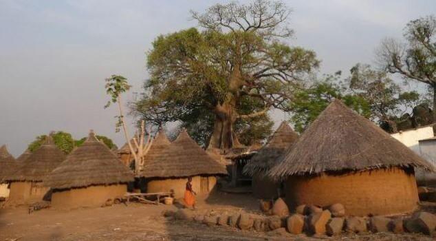 viajes poblados Senegal