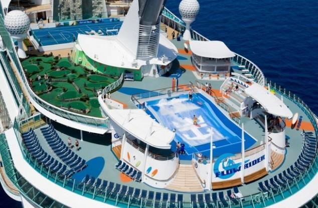 Crucero Mediterráneo a bajo precio