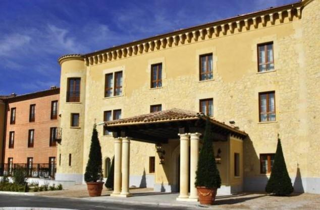 Hotel Candido Segovia