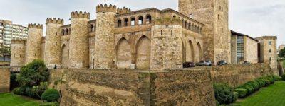 maravillas El Palacio de la Aljafería