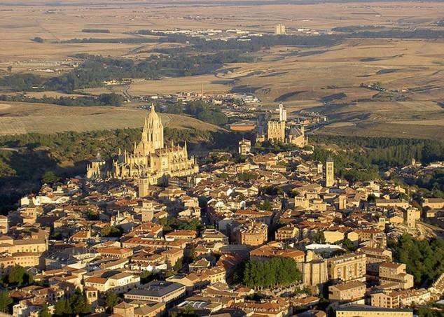 Atracciónes turísticas Madrid, Destinos turísticos que visitar