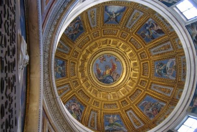 Basílica de Santa Maria del Popolo