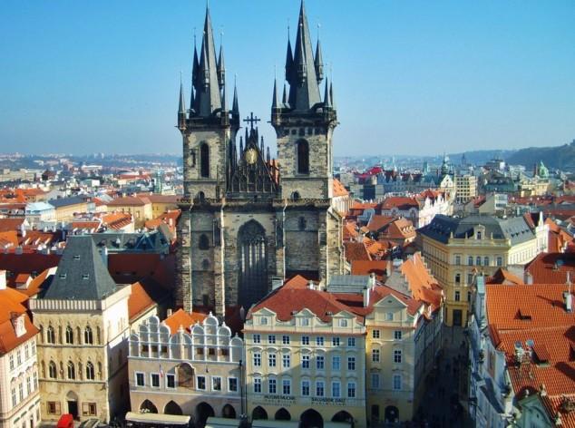 Castillo de Praga PRECIOS MONEDAS ENTRADA
