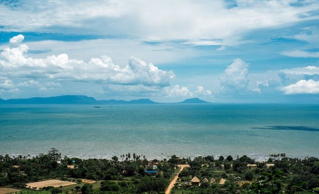 Complejo Turistico Kepler camboya