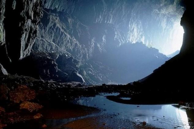 Cuevas de Mulu malasia