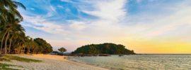 Destino turístico más conocido de Malasia
