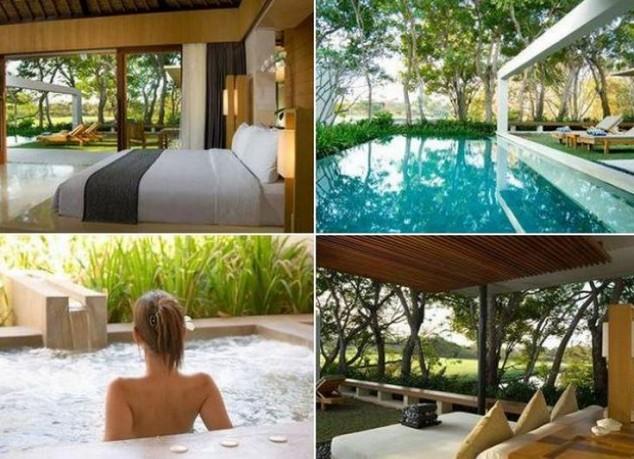 El Bale Resort Bali