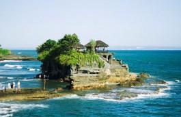 10 mejores lugares para visitar en Bali Indonesia