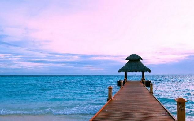 Hotel Baros Maldivas