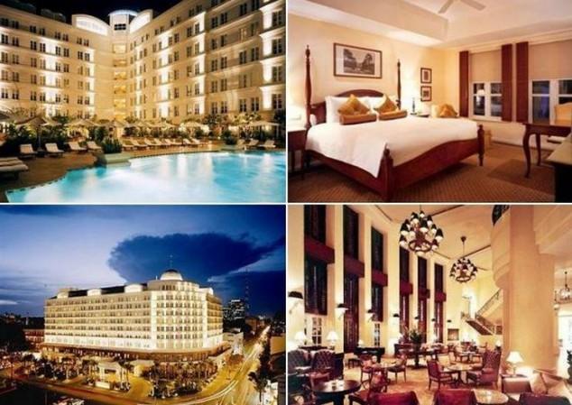 Hotel Park Hyatt Saigon
