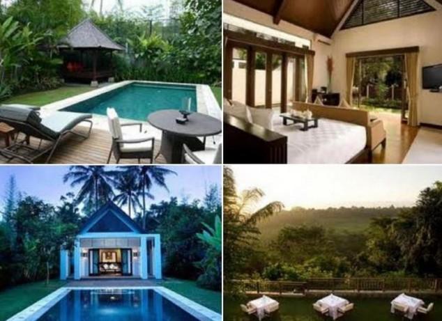 Hotel Samaya Bali