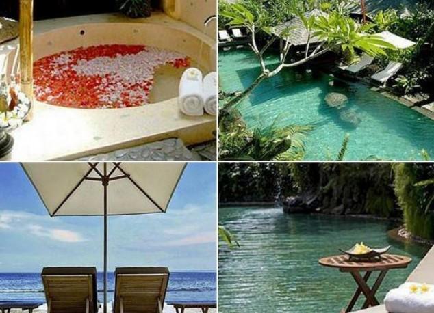 Hotel con encanto Jamahal Private Resort