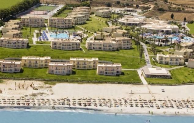 Hoteles de Playa en Grecia 2