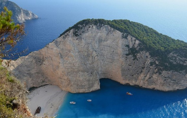 Islas Jónicas Zakynthos