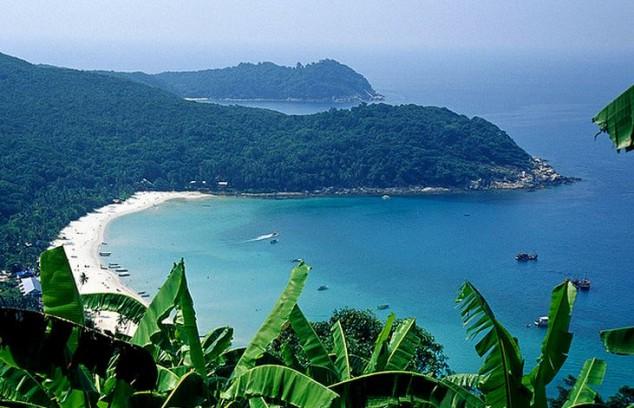 Islas Perhentian MALASIA