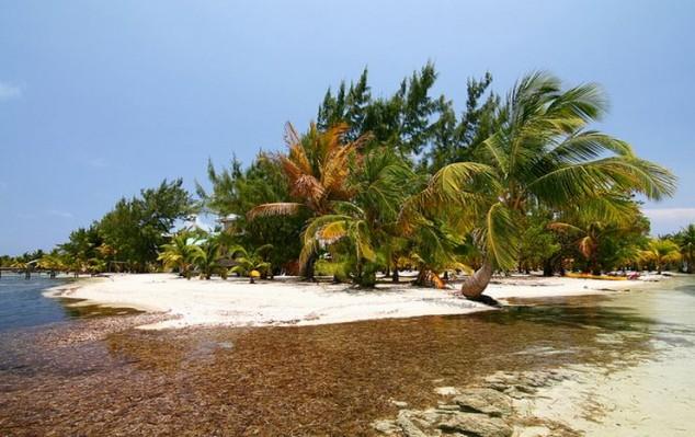 Islas y Playas Belice