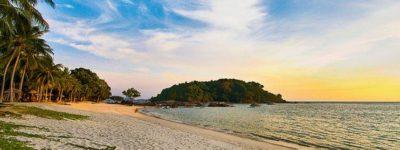 Langkawi Destino turístico más conocido de Malasia