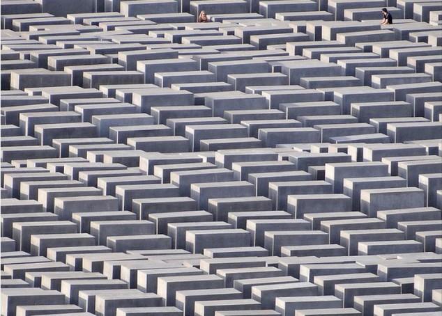 Memoria del Holocausto