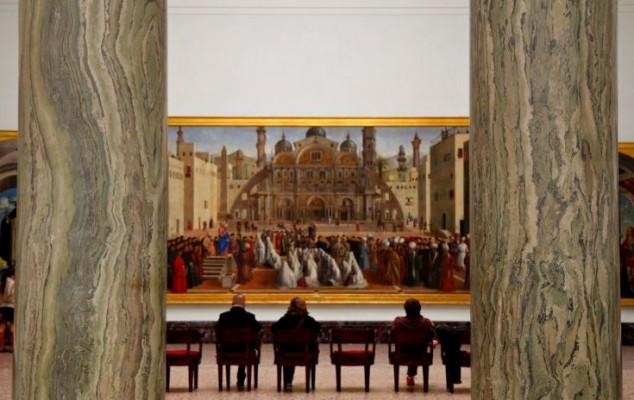 Museo Pinacoteca di Brera