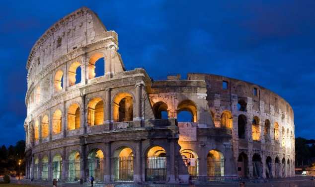 Otoño en Italia viaje desde Madrid o Barcelona